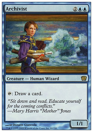 http://leetless.de/images/mtg/card_archivist.jpg